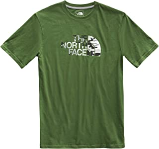 The North Face Men's Short Sleeve 1/2 Dome Tee