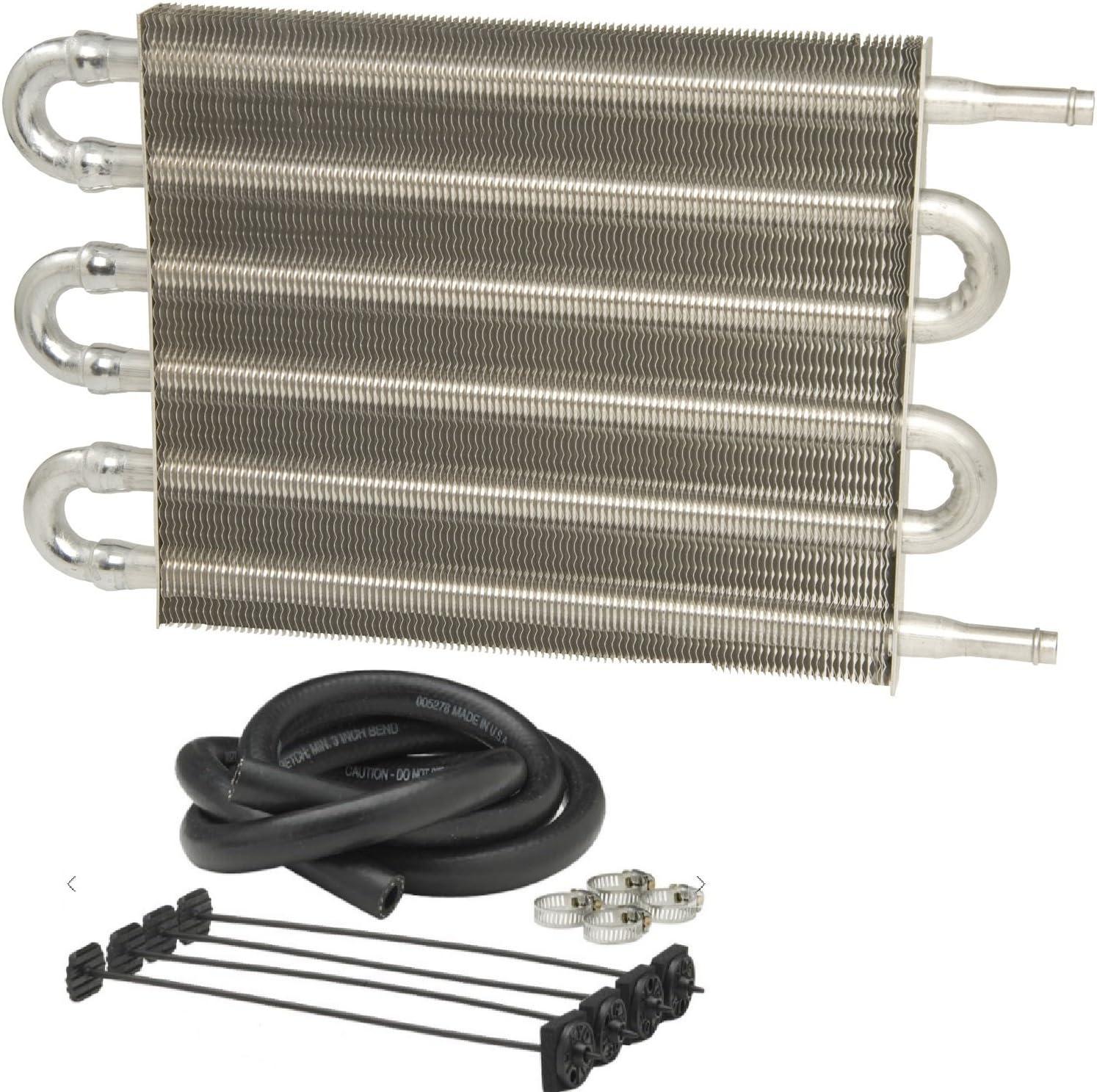 Hayden Genuine Coolers 1403 Ultra-Cool Transmission Oil Credence