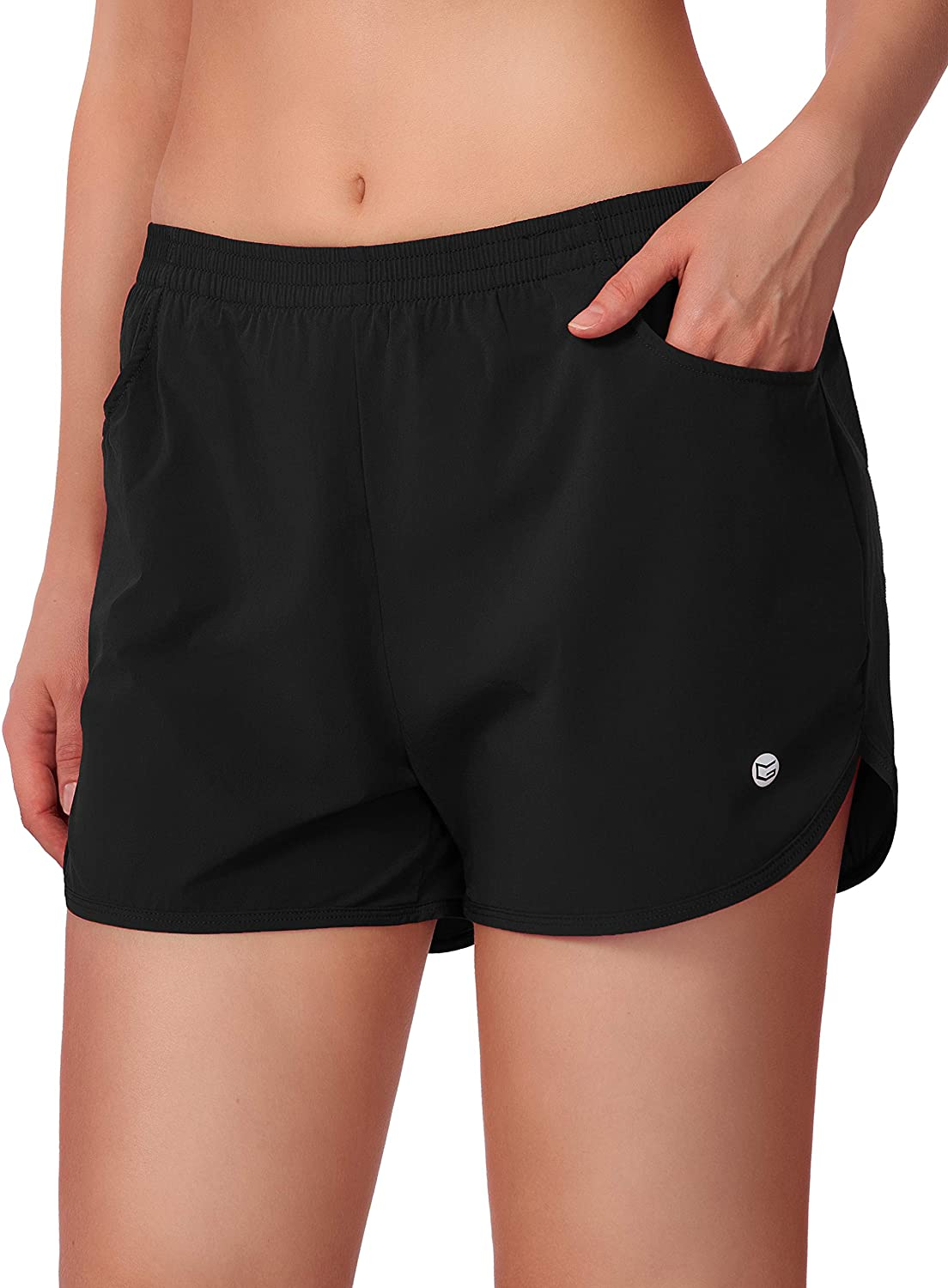 G At the price Gradual Women's Running Shorts Workout Max 57% OFF 3