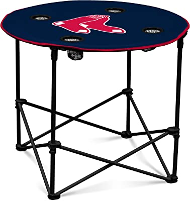 MLB Boston Red Sox Round Table