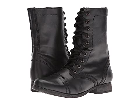 c5daae855a5 Steve Madden Troopa Combat Boot at Zappos.com