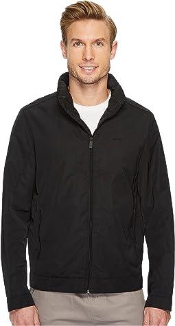 Calvin Klein - Full Zip Jacket with Zip Pockets