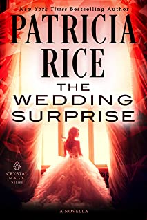 The Wedding Surprise (Crystal Magic Book 0)
