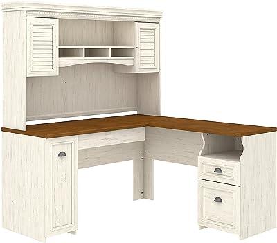 Amazon.com: CHEFJOY Computer Desk PC Laptop Table Wood