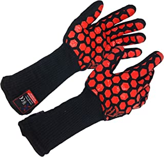fire resistant gloves for fireplace