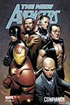 The New Avengers, Tome 4 : Confiance