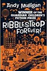 Ribblestrop Forever! (English Edition) Format Kindle