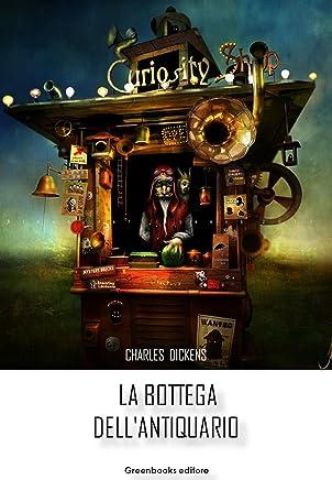 La bottega dellantiquario (Coffeebook Vol. 4)