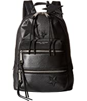 Marc Jacobs - Star Patchwork Backpack