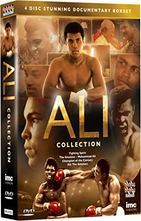 Ali Collection