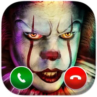 killer clown call - live call from killer clown for halloween