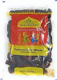 kashmiri whole chilli