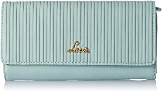 Lavie Naima Women's Wallet (Aqua)