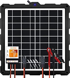 Best solar golf cart trickle charger Reviews