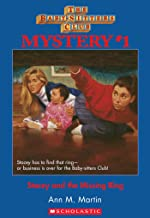 Stacey and the Missing Ring (The Baby-Sitters Club Mysteries #1)