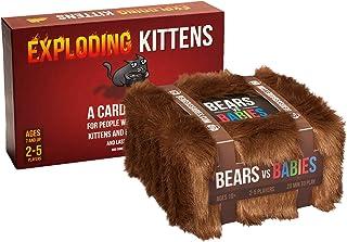 Exploding Kittens - Game Night Bundle