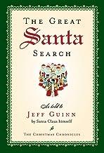 The Great Santa Search (The Santa Chronicles)