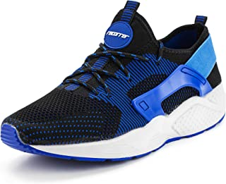 recorrer Delta Men's Casual Blue Sneakers Shoes