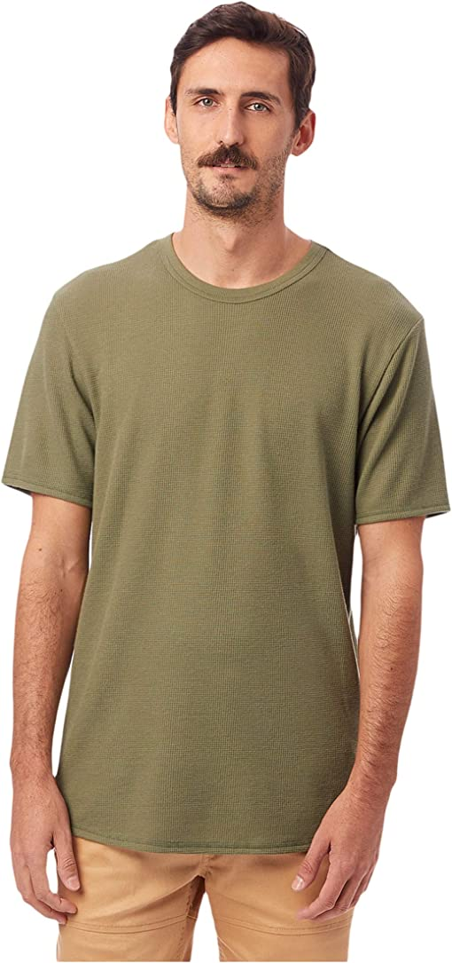 Vintage Army Green