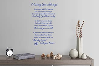 always with you poem