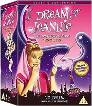 I Dream Of Jeannie: Complete Seasons 1-5