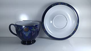 Best denby blue cup and saucer Reviews