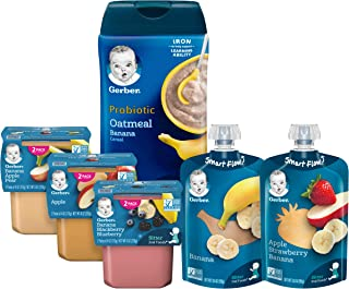 Best gerber food products Reviews