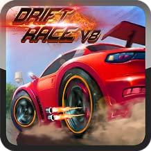 Drift Race V8 SPECIAL TV EDITION