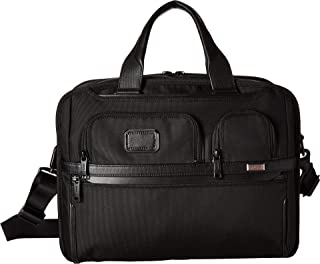 Tumi Unisex Alpha 3 T-Pass¿ Expandable Laptop Brief