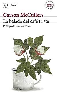 la balada del cafe triste