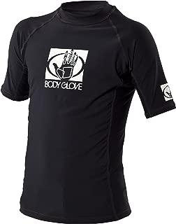body glove rash guard sizing