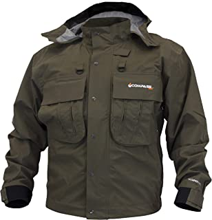 COMPASS 360 Hell's Gates Wading Jacket