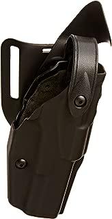 Safariland 6360 Level III ALS Retention Duty Holster, Mid-Ride, Black, STX Tactical, Glock 20, 21