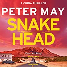 Snakehead: China Thriller, 4