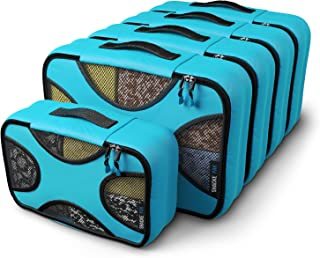 Best travel packing cubes big w Reviews