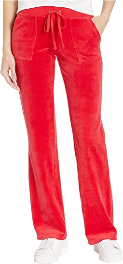 fa3b3306e Juicy Couture. Del Rey Velour Pants. $19.99MSRP: $88.00. Cordial