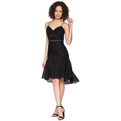 Bardot Ariana Dress (Black) Women
