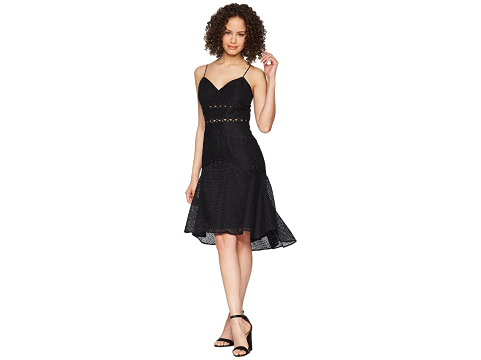 Bardot Ariana Dress (Black) Women