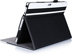 Microsoft Surface 3 Case - ProCase Premium Folio Cover Case for Microsoft Surface 3 (10.8