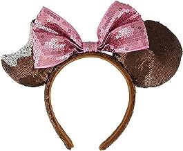 Disney Parks Disneyland Minnie Mouse Ice Cream Bar Ears