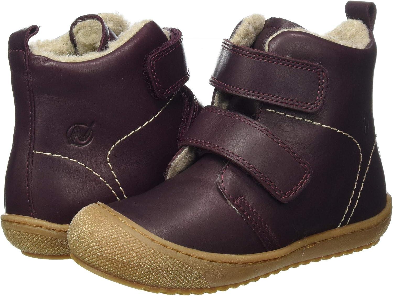 Naturino Baby-M/ädchen Bubble Vl Mid Calf Boot