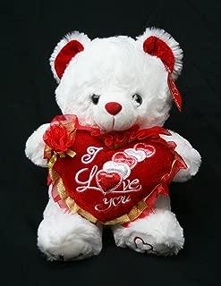Valentine's Teddy Bear (15