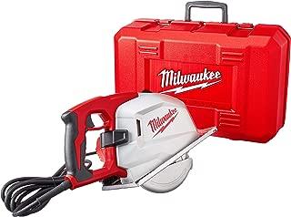 Milwaukee 6370-21 13 Amp 8-Inch Metal Cutting Circular Saw
