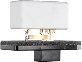 OCPTY A/C Air Conditioning Heater Fan HVAC Blower Motor Resistor Regulator Replacement fit for 1994-2008 Dodge Ram 1500/1994-2006 Dodge Ram 2500/1994-2006 Dodge Ram 3500/1993-1999 Jeep Grand Cherokee