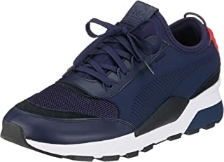 Unisex Adults' Rs-0 Core Low-Top Sneakers
