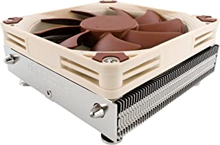 silverstone low profile cooler