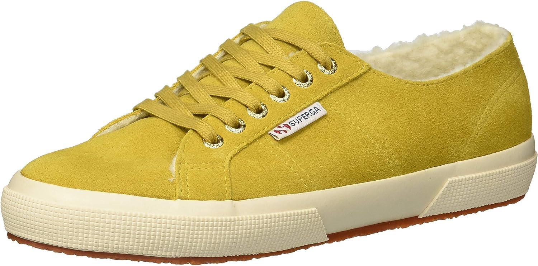 Superga Womens 2750 Suefurw Sneaker