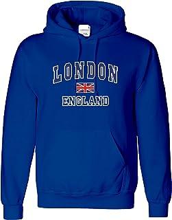 Amazon.es: sudadera london england 4108417031 Otras