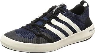 heiß Suchergebnis auf für: adidas bootsschuhe Grau