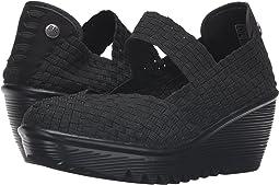 Black/Black Velvet